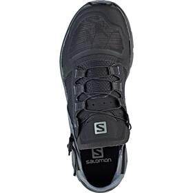 Salomon W's Techamphibian 4 Shoes Black/Ebony/Quiet Shade